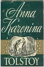 Anna Karenina, 1 Band (German Edition)