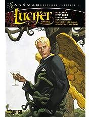Lucifer Omnibus Vol. 1 (The Sandman Universe Classics)