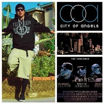 City of Angels (feat. Glasses Malone, Slick Dogg & Richierich)