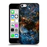 Head Case Designs Ufficiale Cosmo18 Galassia Spazio 2 Cover Dura per Parte Posteriore Compatibile con Apple iPhone 5c