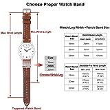 Zoom IMG-1 cinturini per orologi in pelle