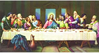 SUNSOUT INC 1000 pc - The Last Supper 1000 pc Jigsaw Puzzle