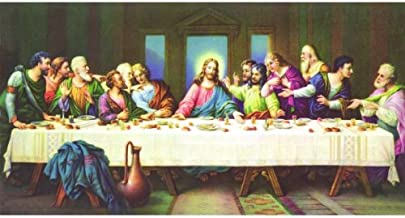 product image for 1000 pc - The Last Supper 1000 pc Jigsaw Puzzle