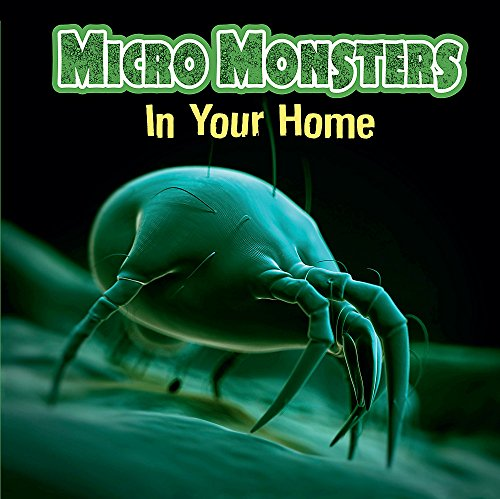 In the Home (Micro Monsters)