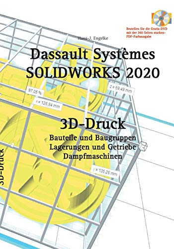 SOLIDWORKS 2020 3D-Druck