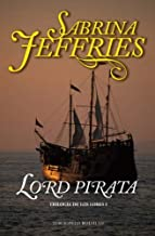Lord pirata / The Pirate Lord (Spanish Edition)