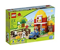 LEGO Brick Themes DUPLO My First Farm