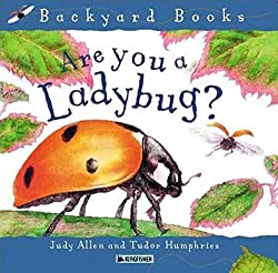 Are you a Ladybug Book