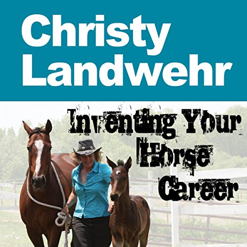 Christy Landwehr  audiobook cover art