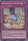 Dragonmaid Downtime - MYFI-EN026 - Super Rare - 1st Edition