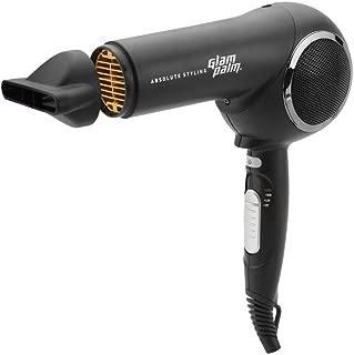 GlamPalm Air Light Professional Hair Dryer