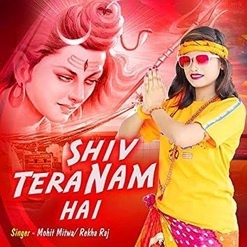 Shiv Tera Nam Hai
