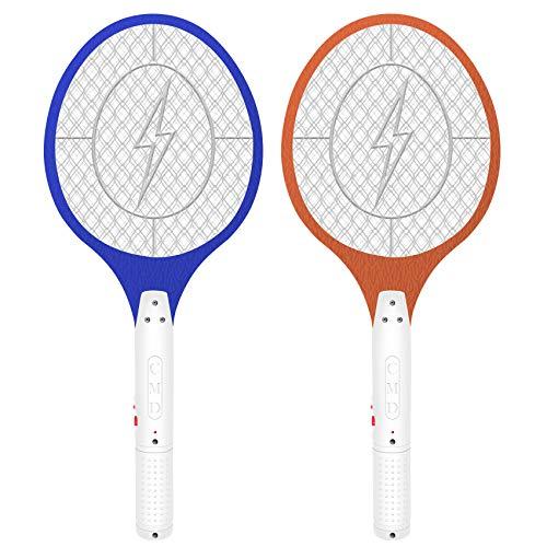 raqueta mata mosquitos fabricante Micnaron