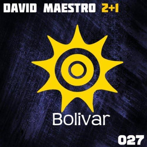 David Maestro
