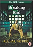Breaking Bad - Season 05 [3 DVDs] [UK Import] - Bryan Cranston