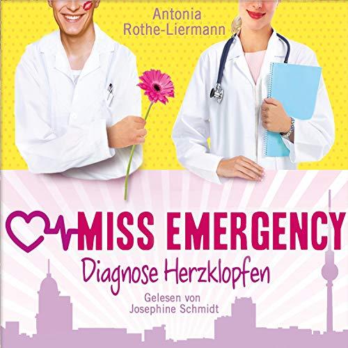 Diagnose Herzklopfen cover art