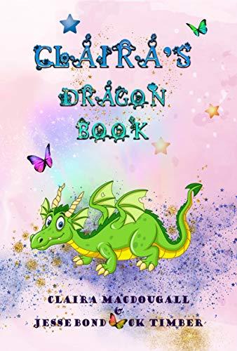 Claira's Dragon Book (English Edition)