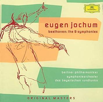Beethoven: The 9 Symphonies (Jochum)