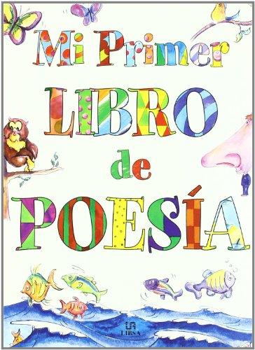 Mi Primer Libro de Poesía (Libros de Entretenimiento)