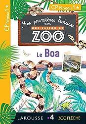 Une Saison Au Zoo Premieres Lectures Cp Et Jeu 7
