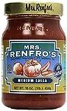 Mrs Renfro, Salsa para taco (Medium) - 6 de 454 gr. (Total 2724 gr.)...