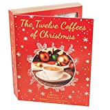 Coffee Masters The Twelve Coffees of Christmas Variety Pack