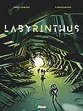 Labyrinthus - Tome 02 - La Machine