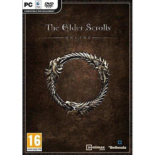 The Elder Scrolls Online Steelbook (KEIN SPIEL, NUR STEELBOOK)