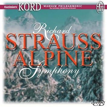 Strauss, R.: An Alpine Symphony