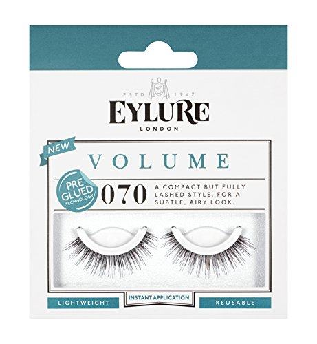 Eylure Selbstklebende Wimpern 'Ready to wear' Nr. 070