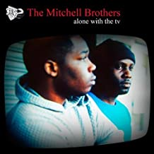 Alone With the TV 2 by Mitchell Brothers (2006-03-06?