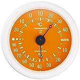 タニタ 温湿度計 TT515OR(1台)