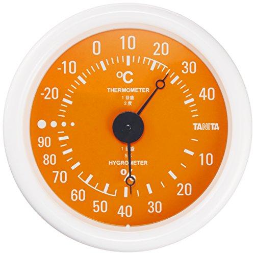 温湿度計 TT-515