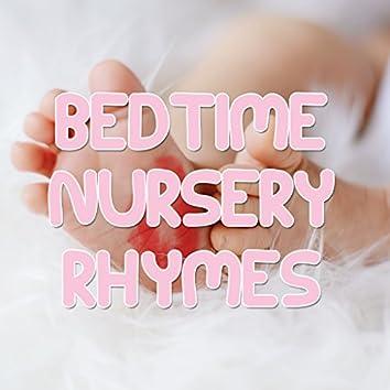 15 Bedtime Nursery Rhymes for Deep Baby Sleep