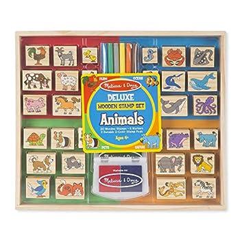 Best stamp set for kids Reviews
