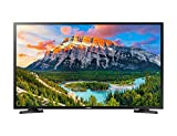 Samsung Full HD 32N5305 - Smart TV Serie N5305 de 32' con Resolución Full HD, Mega Contast, PurColor, Micro Dimming Pro, Apps en Exclusiva, Color Negro