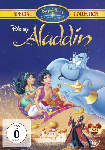 Aladdin (Special Collection)