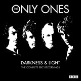 Songtexte von The Only Ones - Darkness and Light