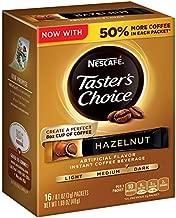 Best nescafe rich instant coffee caffeine Reviews