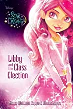 Disney Star Darlings Libby and the Class Election
