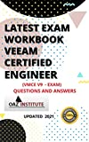 Veeam Certified Engineer (VMCE V9 EXAM) UPDATED QUESTIONS AND ANSWERS