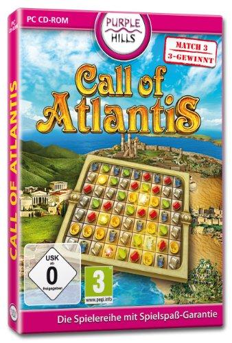 Call of Atlantis - [PC]
