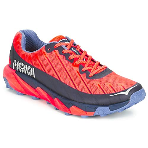 HOKA one one Chaussures Trail W Torrent Love Potion/Blue