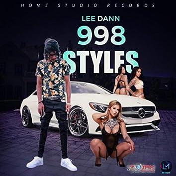 998 Styles