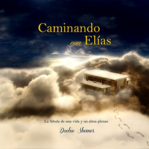 Caminando con Elías audiobook cover art