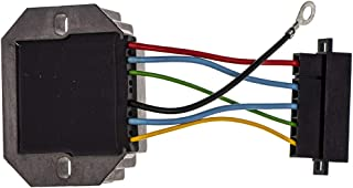 John Deere Original Equipment Voltage Regulator #MIA881279