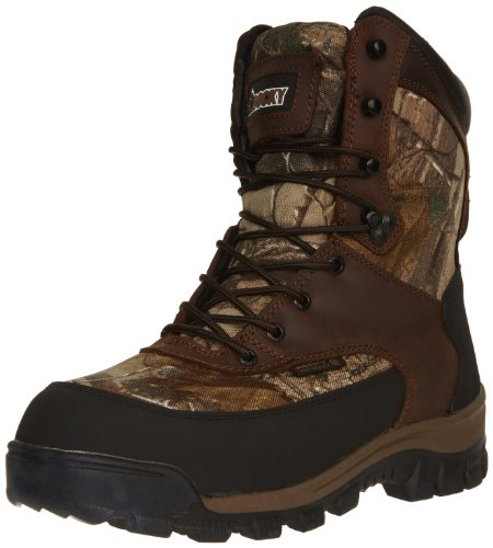 Rocky Men's 4754 400g Insulated Boot,Real Tree AP,13 W US