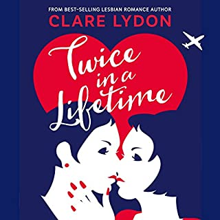Twice in a Lifetime audiobook cover art