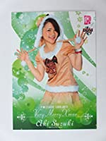 BBM2015 P★リーグ■レギュラーカード■32鈴木亜季 ≪P★LEAGUE CARD 2015/Very Merry X'mas≫