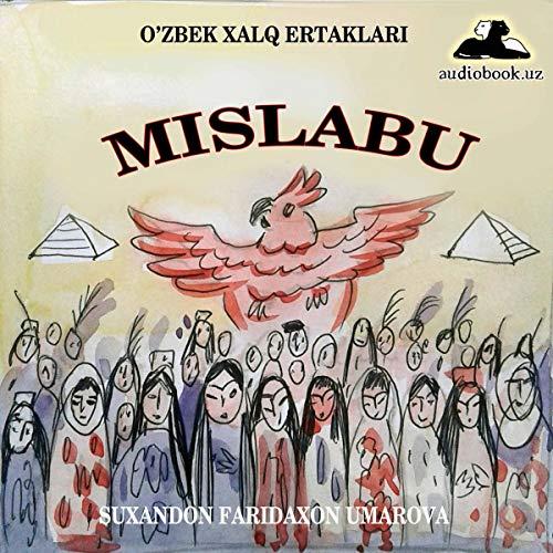 Mislabu (Uzbek Edition) audiobook cover art